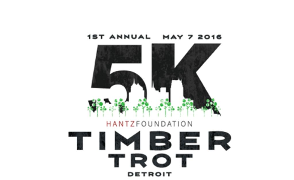 DV SPONSORS HANTZ FOUNDATION'S 'TIMBER TROT' 5K