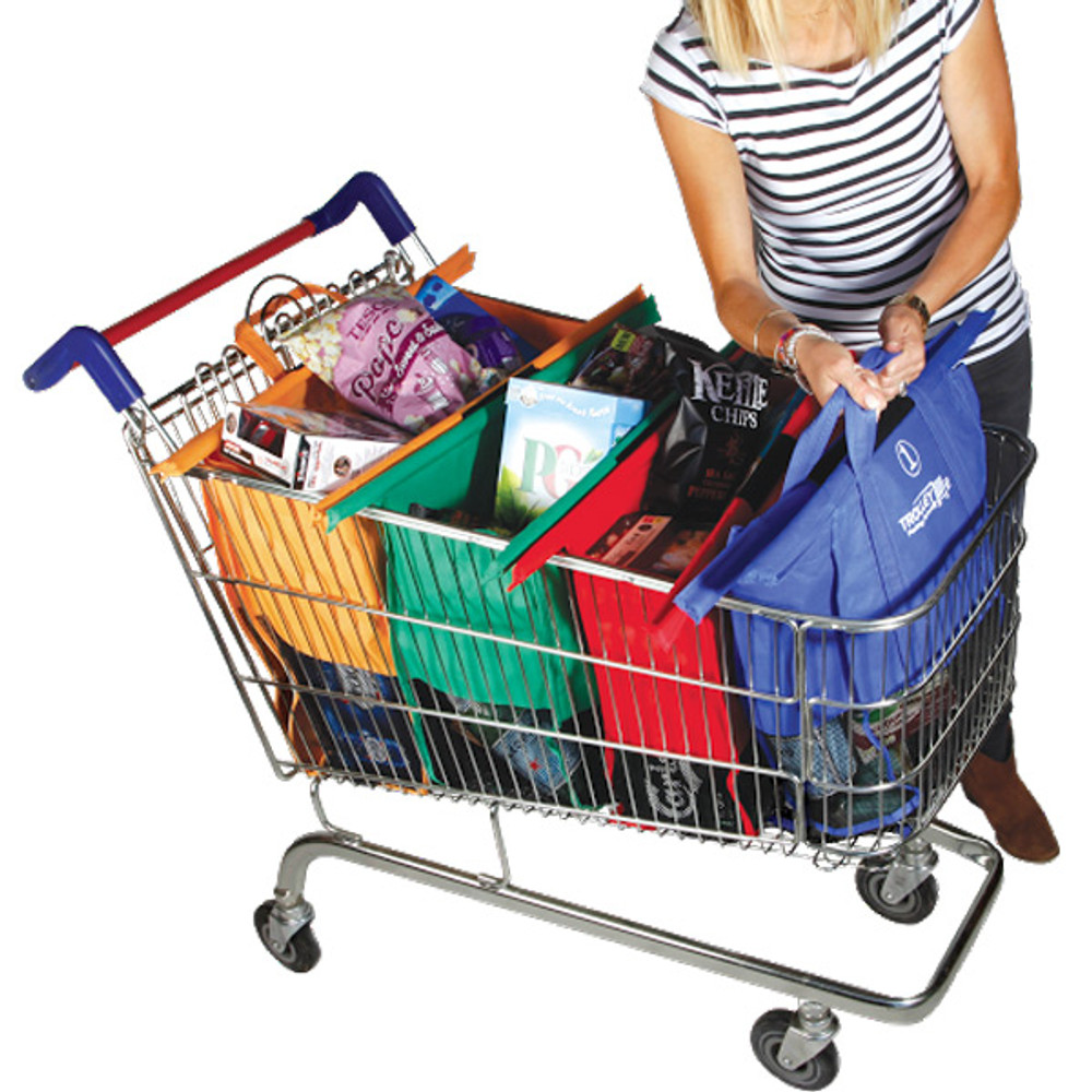 The Story of Trolley Bags