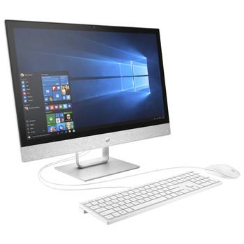 """HP Pavilion 24-R029 – 23.8"""" Display, AMD A10 - 2.60GHz, 8GB RAM, 2TB HDD"""
