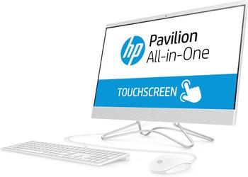 "HP Pavilion 24-F0047C – 23.8"" Touchscreen, AMD A9 – 3.10GHz, 8GB RAM, 1TB HDD"