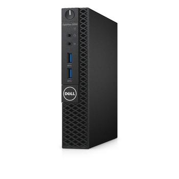 Dell Optiplex 3050 SFF | Intel i5 – 3.20GHz, 4GB RAM, 1TB HDD, Windows 10 Pro