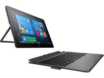 "HP Pro X2 - 612 G2 - Intel Core i5, 4GB RAM, 128GB SSD, Detachable 12"" Touchscreen + Pen"