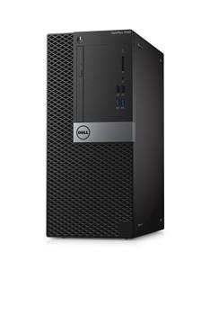 OptiPlex 7040 Mini Tower - Intel i5 - 3.20GHz, *GB RAM, 500GB HD, Radeon R5 340X , W7P/W10P