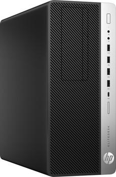 HP EliteDesk 800 G3 Tower - Intel i5 - 3.40GHz, 8GB RAM, 1TB HDD, Windows 10 Pro