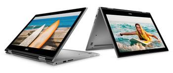 "Dell Inspiron 15-5579 Convertible – Intel i5 – 1.60GHz, 8GB RAM, 256GB SSD, 15.6"" Touchscreen"