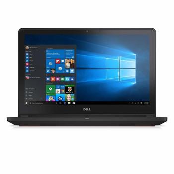 """Dell Inspiron 15-7559 – 15.6"""" UHD Touch, Intel i7 – 2.60GHz, 8GB RAM, 1TB SSHD, GTX960 4GB, Windows 10"""