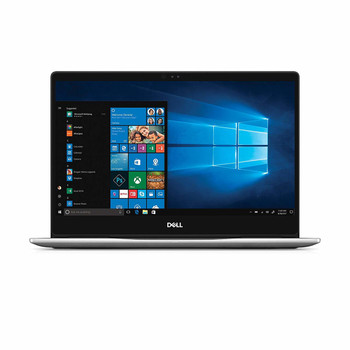 "Dell Inspiron 13-7370 – 13.3"" Touch, Intel i7 – 8550U, 16GB RAM, 512GB SSD, Windows 10 Pro"