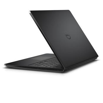 """Dell Inspiron 15-3552 – 15.6"""" Display, Intel Celeron – 1.60GHz, 4GB RAM, 500GB HDD, Black"""