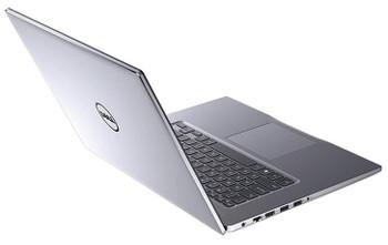 "Dell Inspiron 15-7572 | Intel Core i7 – 1.80GHz, 8GB RAM, 256GB SSD, 15.6"" Display, Windows 10 Pro"