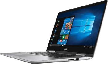 "Dell Inspiron 15-7573 Convertible – Intel i5 – 1.60GHz, 8GB RAM, 256B SSD, 15.6"" Touchscreen, Windows 10"