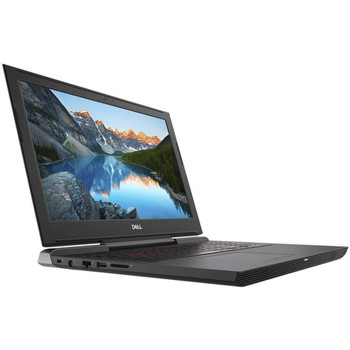 "Dell Inspiron 15-7577 – Intel i5 – 2.50GHz, 8GB RAM, 256GB SSD, GTX1060 6GB, 15.6"" Display"