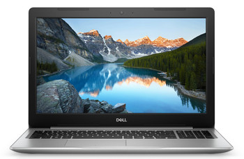 """Dell Inspiron 17-5770 Laptop - Intel Core i5 – 1.60GHz, 8GB RAM, 1TB HDD, 17.3"""" Display, Silver"""