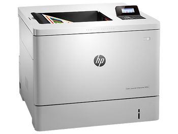 HP Color Laserjet Enterprise M553dn Printer - 40/40ppm