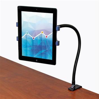 Gooseneck Tablet Mount holder