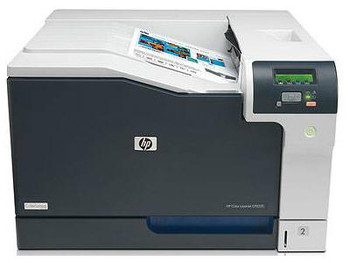 HP Color Laserjet Cp5225n 20/20ppm 600x600dpi 350-sheet 11x17
