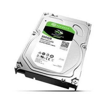"Seagate 500GB 3.5"" Barracuda SATA Hard Drive"