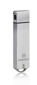 Kingston 8GB Ironkey Basic S1000 Encrypted USB 3.0