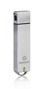 Kingston 16GB Ironkey Basic S1000 Encrypted USB 3.0