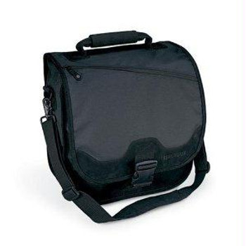 Kensington Computer Saddlebag Black 15.6