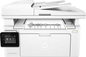 HP Laserjet Pro M130fw Multi Function Printer 23ppm 600x600dpi 150-sheet 256mb