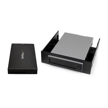 "Hot-Swap Hard Drive Bay for 2.5"" SATA SSD / HDD - USB 3.1 (10Gbps) Enclosure"