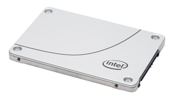 "Intel DC S4500 960GB 960GB 2.5"" Serial ATA III"