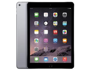 """Apple iPad Air - A7 - 1.30GHz, 16GB SSD, 9.7"""" Touchscreen, Grey, 1 Year Warranty"""