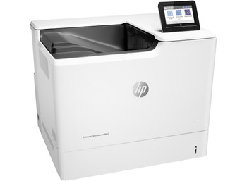 HP Laserjet Enterprise M653dn 60ppm 1200x1200dpi 650-sheet Duplex