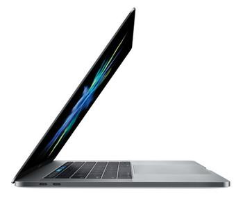 "Apple Macbook Pro 15 (Late 2016) – Intel Core i7 – 2.70GHz, 16GB RAM, 512GB SSD, Radeon Pro 460 4GB,  15.4"" Display, Silver"