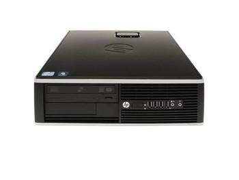 HP 8100 I5 4g 250g W10h Sf