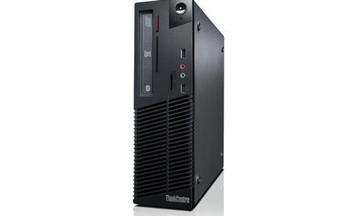 Lenovo ThinkCentre M73 I3 8g 500g W10h Sff