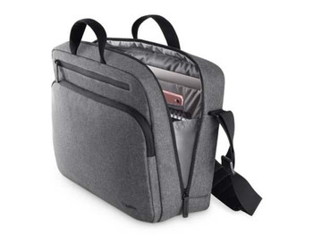 Belkin Components Classic Pro Messenger Bag - Notebook Carrying Case