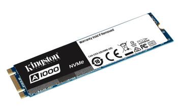 Kingston Technology A1000 SSD 960GB 960GB M.2 PCI Express