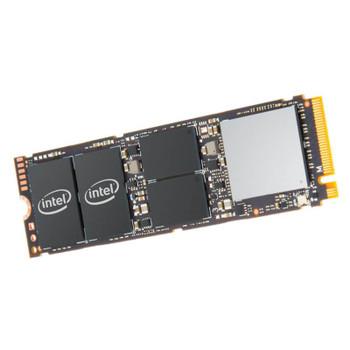 Intel SSD 760p Series 1TB M.2 PCI Express 3.0