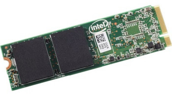 Intel 512GB M.2 PCI Express 3.1 Internal Solid State SSDPEKKF512G8X1