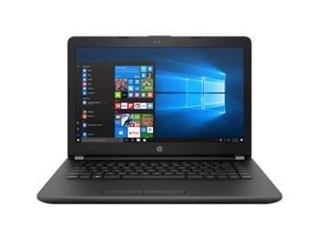 "HP 14 Series Laptop - Intel Celeron – 1.6GHz, 4GB RAM, 32GB SSD, 14"" Display, Windows 10"