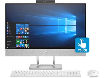 "HP Pavilion 24-X021 - Intel Core i5 - 2.40GHz, 8GB RAM, 1TB SSHD, 23.8"" Touchscreen"
