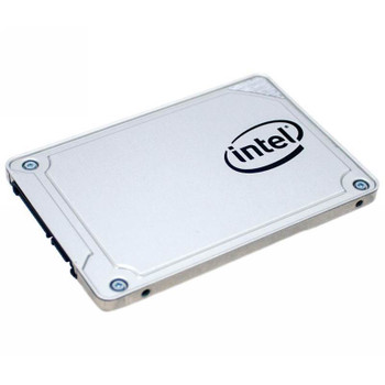 "Intel 545s 128GB 2.5"" Serial ATA III Solid State Hard Drive"