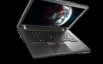 "Lenovo Thinkpad T450s Business Notebook - Intel i7 - 3.20GHz, 8GB RAM, 256GB SSD, 14"" Touchscreen, Windows 10 Pro"