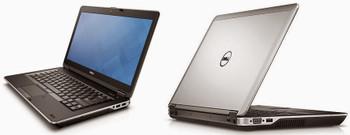"""Dell Latitude E6440 - Intel Core i5 - 2.60GHz, 8GB RAM, 180GB SSD, 14"""" Display, Windows 10 Pro"""