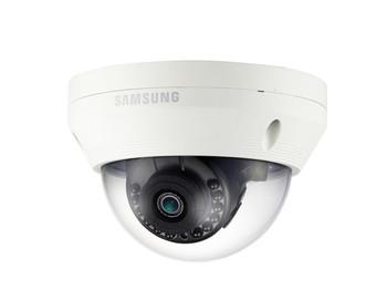Samsung Techwin America 1080p Analog HD IR Dome Camera