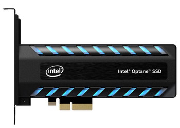 Intel OptaneSSD 905P Series 480GB Solid State Drive