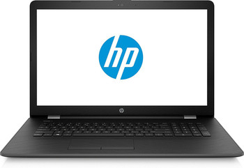 "HP Laptop 17-bs072nr - Intel Pentium 1.60GHz, 8GB RAM, 1TB HDD, 17.3"" Display"