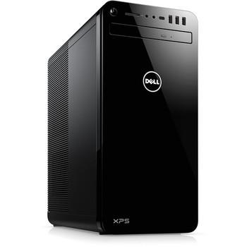 Dell XPS 8930 - Intel Core i7  6 Core, 8GB RAM, 1TB HDD + 16GB Optane, GTX 1060 6GB