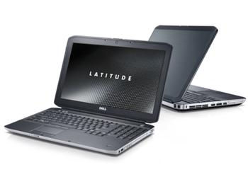 "Dell Latitude E5530 Business Notebook - Intel i5 - 2.60GHz, 8GB RAM, 500GB HDD, 15.6"" Display, Windows 10 Pro"
