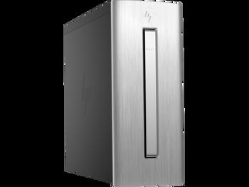 HP ENVY 750-610 – AMD R5 X4 - 3.20GHz, 8GB RAM, 1TB HD, Radeon RX 580 4GB, Windows 10