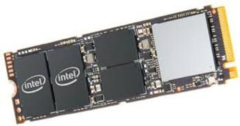 Intel SSD Pro 7600p  1TB M.2 80m Solid State Drive