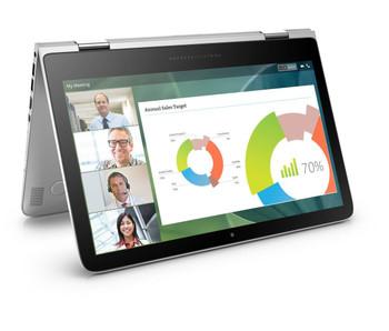 "HP Spectre-x360 G2 - Intel i7 - 2.60GHz, 8GB RAM, 512GB SSD, 13.3"" Touchscreen"