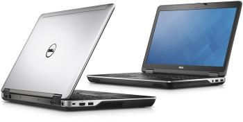 "Dell Latitude E6440 Business Notebook Intel Core i5 - 2.60GHz, 8GB RAM, 320GB HD, 14"" Display, Windows 10 Pro"