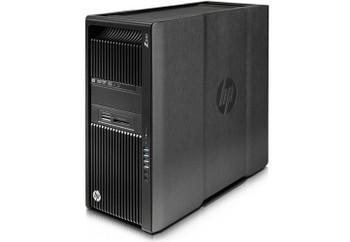 HP Z840 Workstation – 2x Xeon E5 -2.20GHz, 64GB RAM, 2x 4TB HD + 1TB SSD, Quadro M4000 8GB, Windows 10 Pro